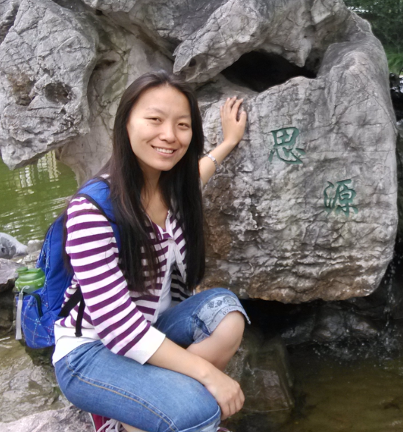 During th e two years of studying at Fudan University, she gained ...